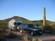 Organ Pipe Cactus National Monument - Az