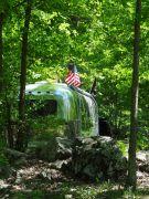 Cunningham Falls Sp Memorial Day 2013