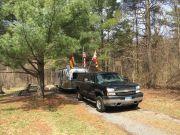Rocky Gap Sp In Maryland April 12,2014