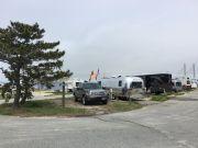 Delaware Seashore State Park June 2016
