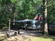 Rocky Gap State Park Md June 2016
