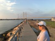 Indian River Inlet June 2016
