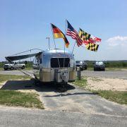Delaware Seashore Park June 2016