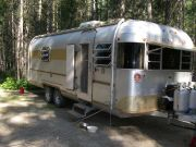Its Not An Airstream But .....