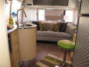 Custom Interior 25ft Intl