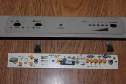 Dometic Rm 2820 Upper Control Panel
