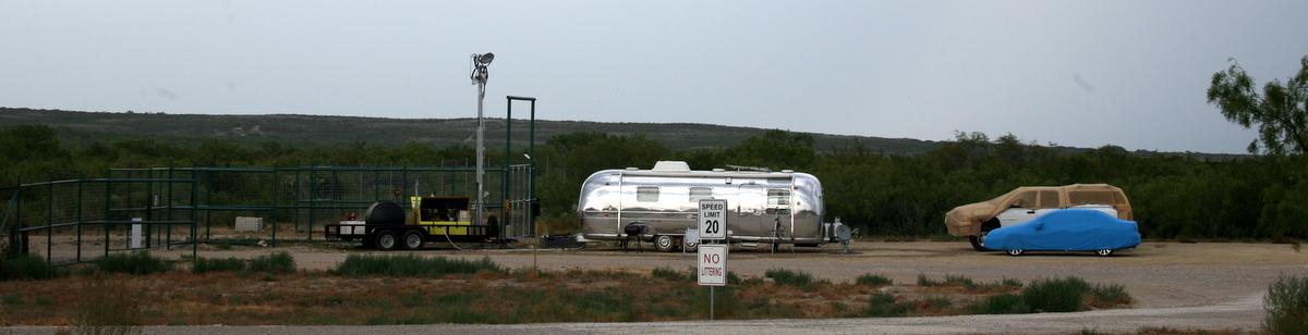 Oilfield Gateguarding In South Texas