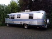 Airstream Just Back From Injection Service