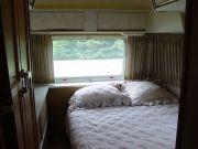 '85 25' Rear Corner Bed