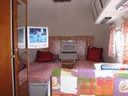 Interior 99% Complete/55 Safari