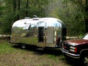 Camping On The Tellico River
