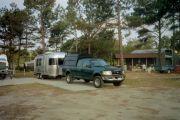Camping at Dam Neck