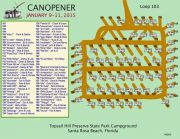 Canopener 2015 Reservations Map 103 Loop