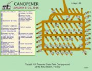 Canopener 2016 Map Loop 103