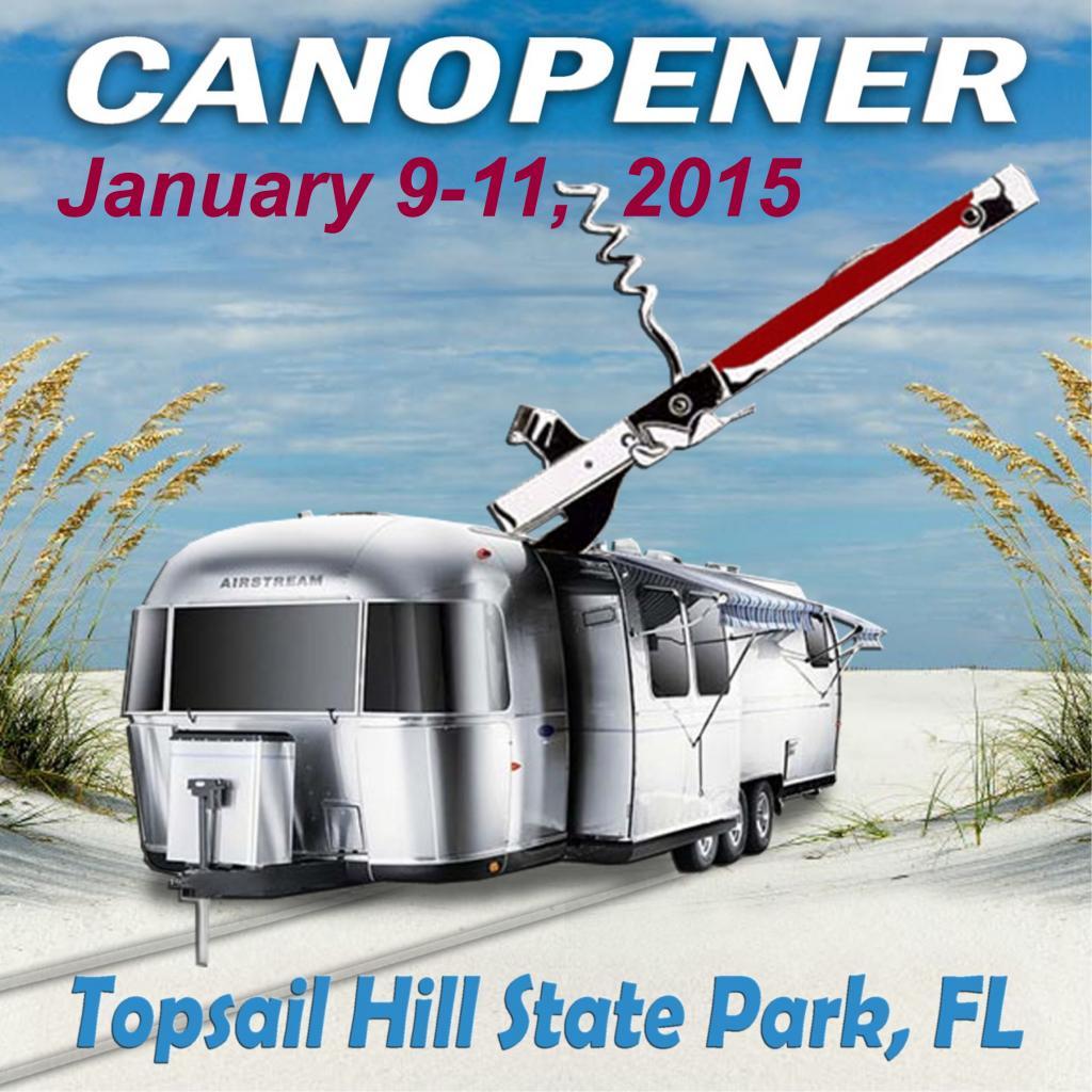 Canopener 2015 Logo