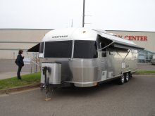 Our 2005 28ft Airstream International Ccd