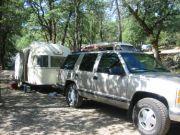 camping at collins lake
