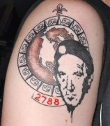 Wally Tattoo