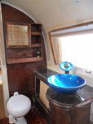 Mid Bath Sink