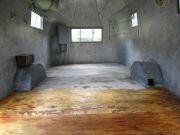 Skimcoat Prior To Marmoleum Flooring