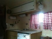 1959 Airstream 18 Footer