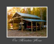 Our Nc Moutain Home