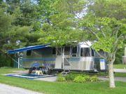 Camp At Highland Haven, Virginia
