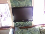 Front Tv With Dvd Player