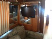 Rear Tv With Dvd Player
