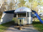 1984 Sovereign 27ft Rear Bath, Wings Out