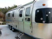 Snowflakes In Corpus Christi