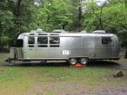 My Airstream Home