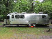 My Airstream Home