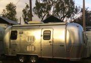 Anj's Airstream