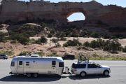 Enroute Mesa Verde, Colorado