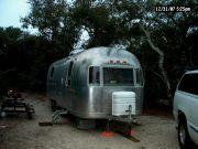 Camping At North Beach Camping Resort