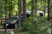 Nice Wooded Campsite In Arkansas