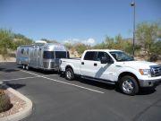 "New Truck & ""new-to-us"" Airstream"