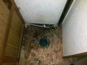Bathroom Rot