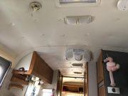 Ceiling Sag Fix