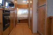 New Floor Covering Aft View