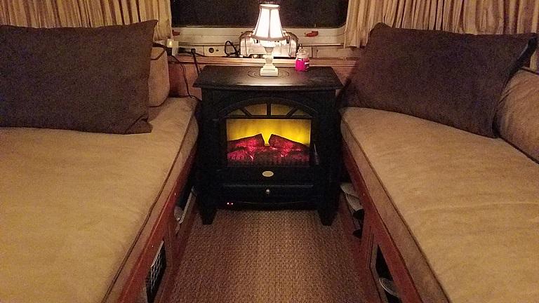 1985 Airstream Excella Remodeled For Maximum Comfort.
