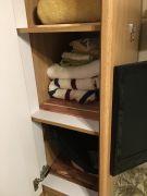 Cedar Cupboard