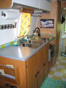 Sparkeys Kitchen/bath