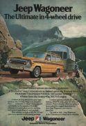 Jeep magazine ad