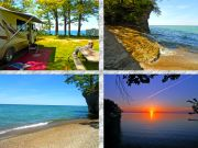"""""""Tales of Christine"""" ~ Lake Erie, Ny"""