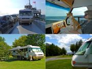 """Tales of Christine"" ~ Lake Champlain, VT"