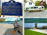 """""""Tales of Christine"""" ~ Lake Schroon, Ny"""