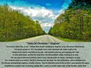 """Tales Of Christine"" ~ Yellow Brick Road"