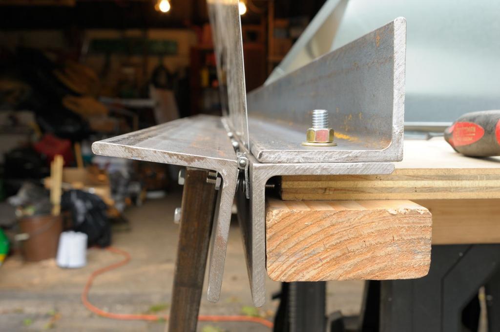 Progress Diy Sheet Metal Brake Photo Gallery